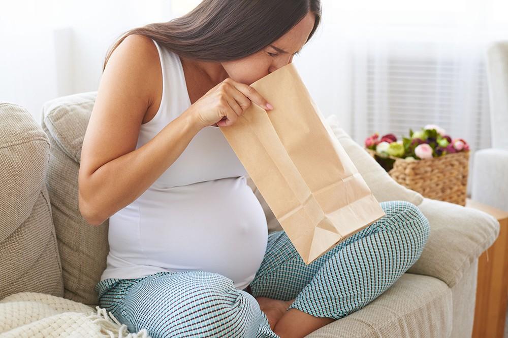 婦科疾病,孕吐,止嘔