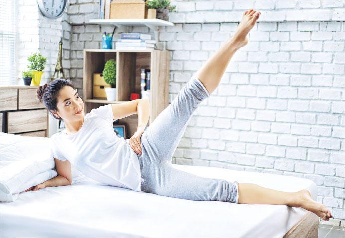 懶人運動,健康減肥,運動消閒,瑜伽