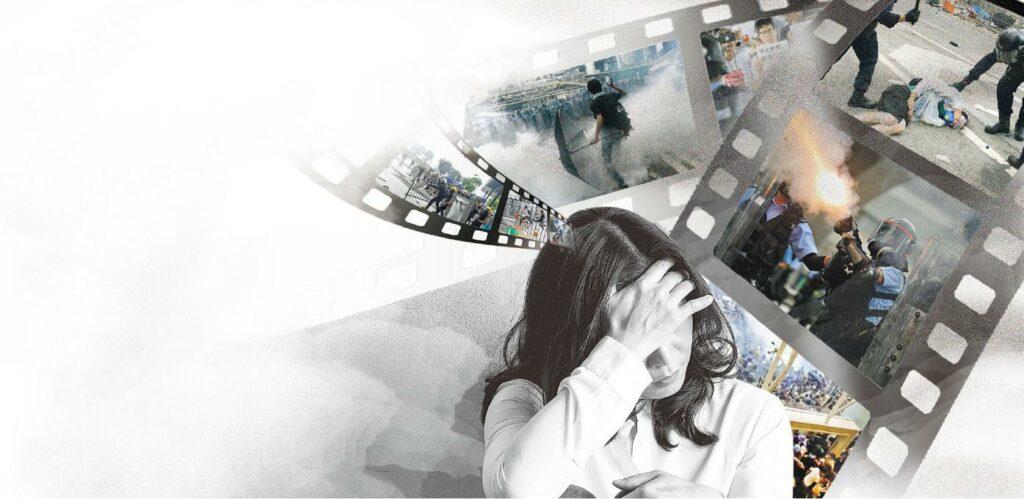 【精神健康】醫賢心事:不由自主追看新聞 或患情緒病
