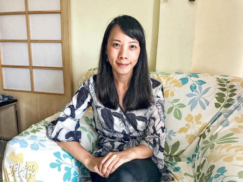 香港心理學會,臨牀心理學家,陳雅文,急性壓力失調