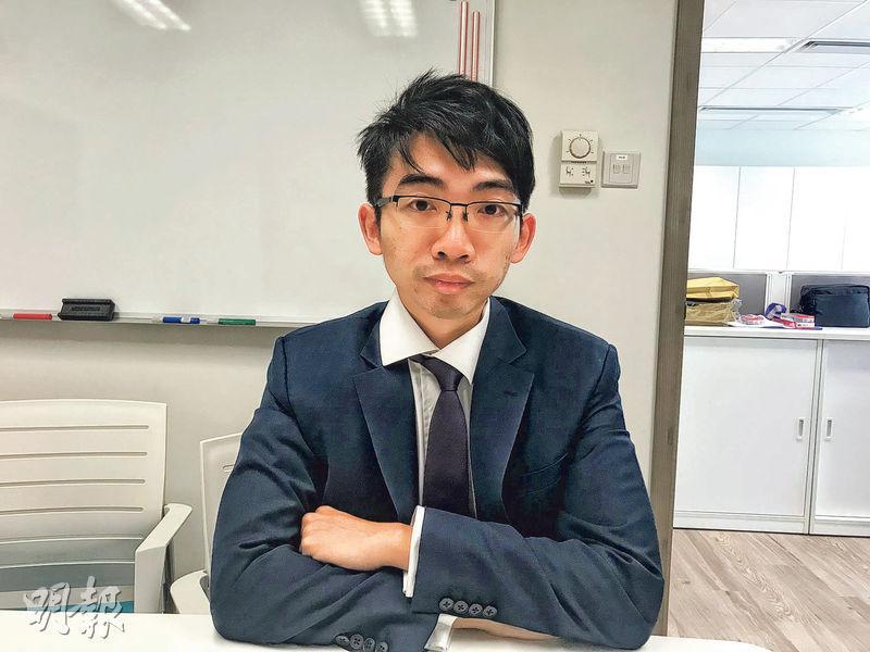 香港中文大學醫學院,精神科學系臨牀助理教授,周偉浩,急性壓力失調