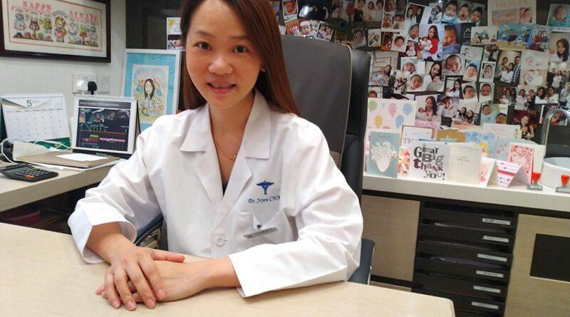 【婦科疾病系列】不育困擾?3個生育小貼士 助增「生」機