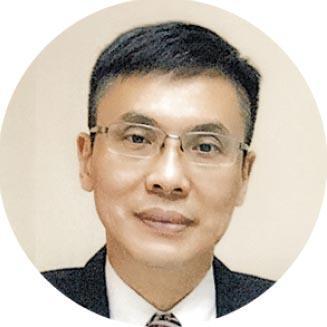 香港家庭醫學學院副院長,劉浩濂