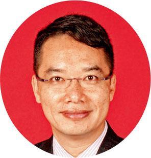 香港急症科醫學院,院長,蕭粵中