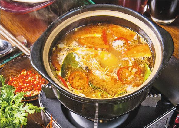 辛辣,濃味食物,咖喱,大蒜,麻辣火鍋