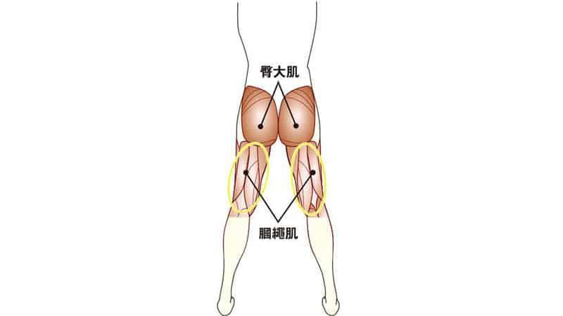 姿治通鑑:肌肉運用次序錯 愈跑愈傷身