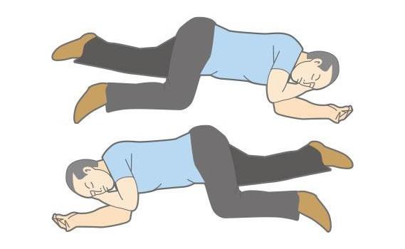 急救須知:先檢查呼吸脈搏 患者側卧免窒息