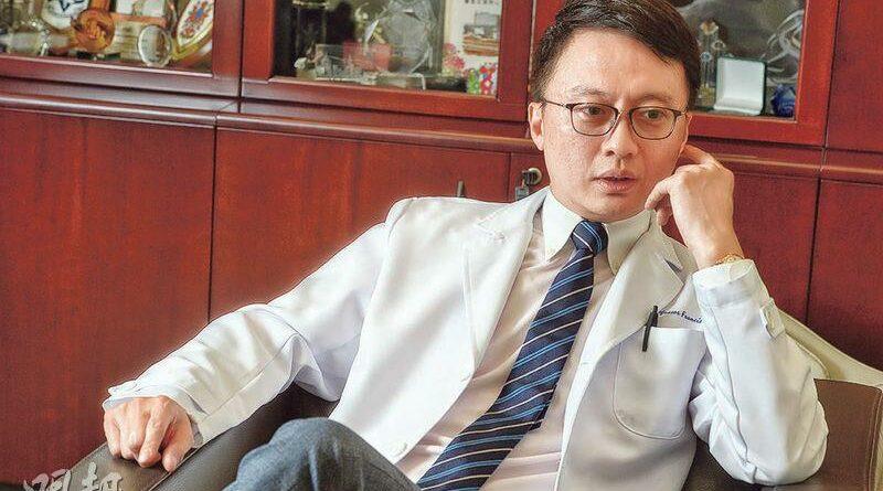 吾生有杏:院長醫生周記(96):家在香港