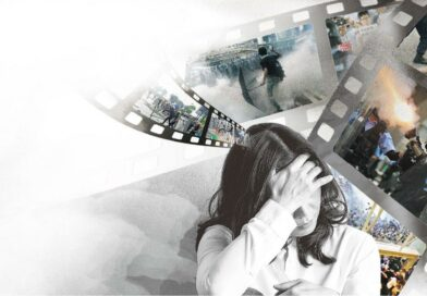 【心理健康】知多啲:看元朗打人報道 驚恐患者無法上班