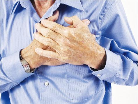 高血壓鬼祟攞命 重整生活 全方位監控