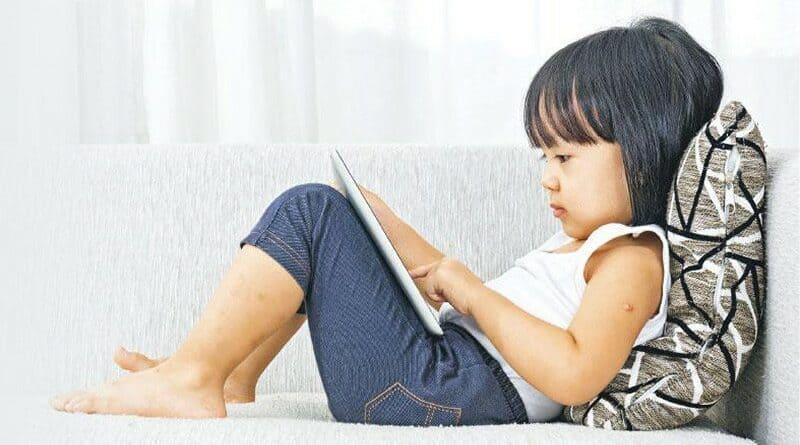 兒言自得:兒童健康與福祉
