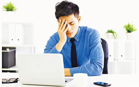 個案:焦慮工作不順 召妓發泄反加壓