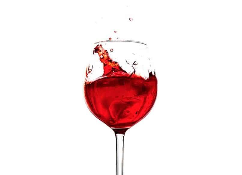 增廣健聞 – 飲紅酒減肥?言之尚早