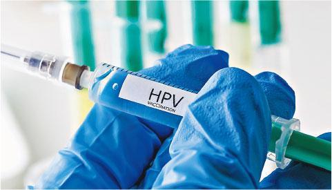 醫學滿東華:HPV疫苗 打兩劑就夠?