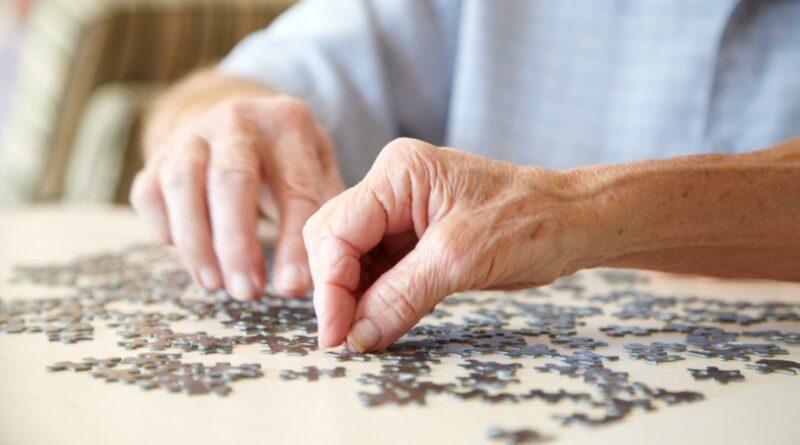 了解認知障礙症患者需要   職業治療師:早發現、早訓練 助患者延緩退化