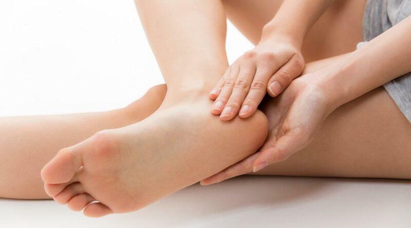 【三高與中風】 勿輕視糖尿病神經病變  患者手腳麻木、疼痛宜立即求醫