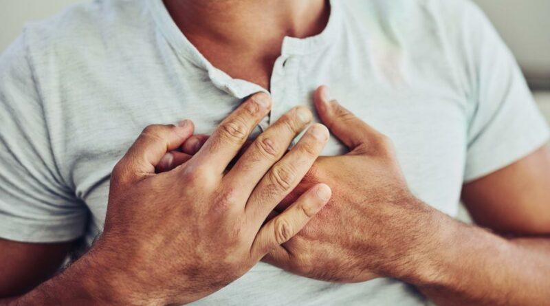 心臟衰竭四大病徵:氣喘、水腫、疲憊和咳嗽  逾九成人忽略夜咳