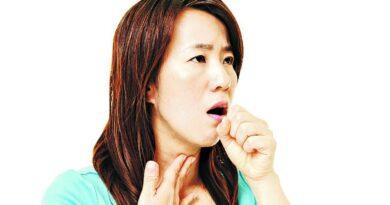 咳嗽、哮喘、氣管敏感如何分辨?