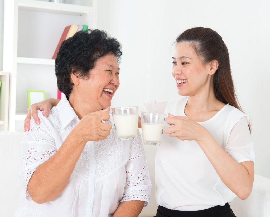 更年期潮熱、雌激素減少  生理、心理不適因人而異 5個方法助你從容渡過