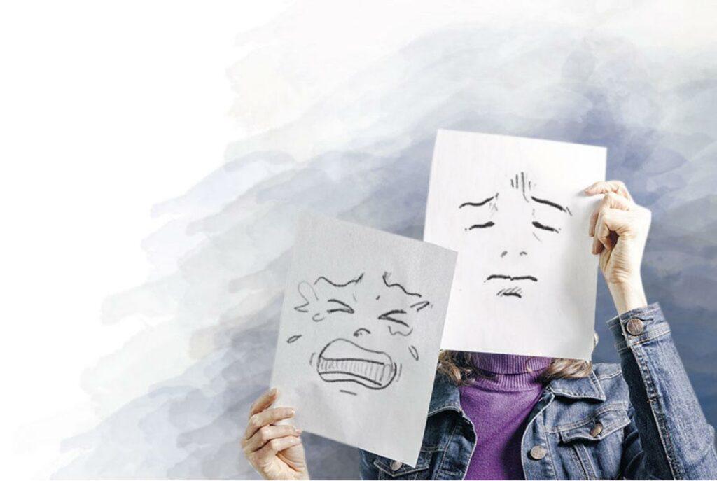 【精神健康】對壓力「無感覺」 想哭哭不出 持續麻木 小心創傷後遺