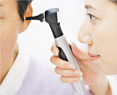 知多啲:聽骨移位比穿耳膜更傷