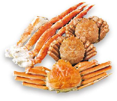 安全食蟹5點
