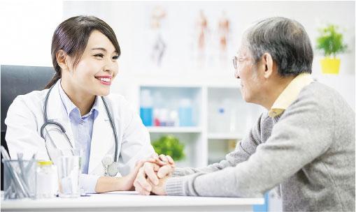 【人生下半場】解決之道:理解患者避談病情「真」理由
