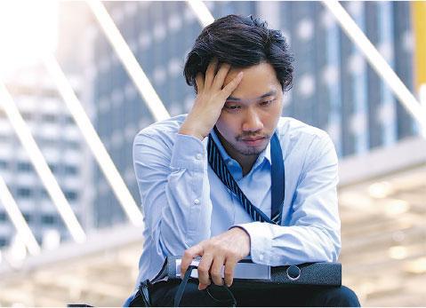 醫賢心事:長時間工作易情緒不穩
