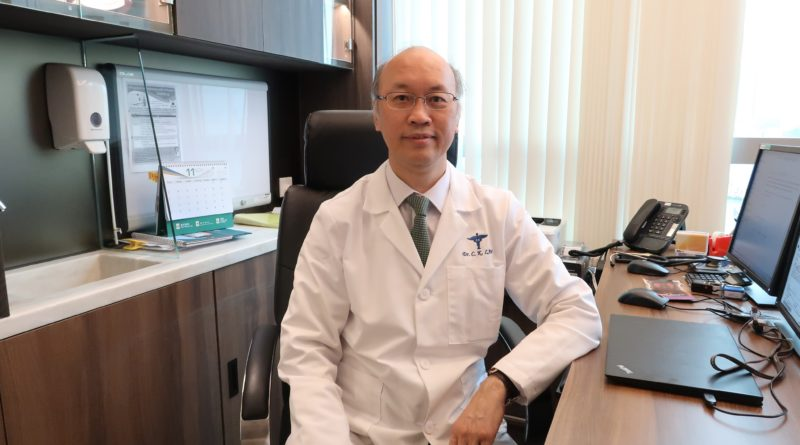前列腺癌飇升  關男人長命事?尿頻、夜尿多、精液帶血 積極求醫治療方法多