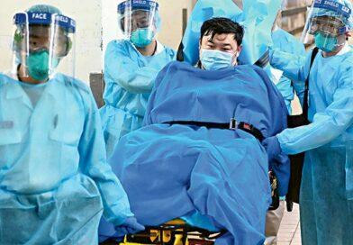 【武漢肺炎】港現兩宗「高度懷疑」新肺炎 一人求診無發燒「漏網」返社區 一人乘高鐵輸入