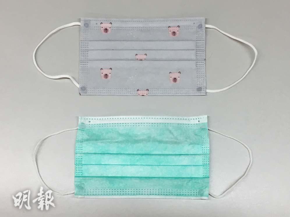 【武漢肺炎】戴口罩常見三錯誤 如何令兒童唔抗拒戴口罩?護理專家話你知
