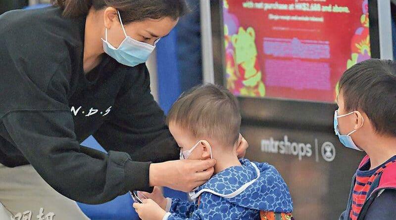 【武漢肺炎】戴N95巡發燒門診後結膜發炎 其後確診 專家中招料沒戴眼罩成防護盲點