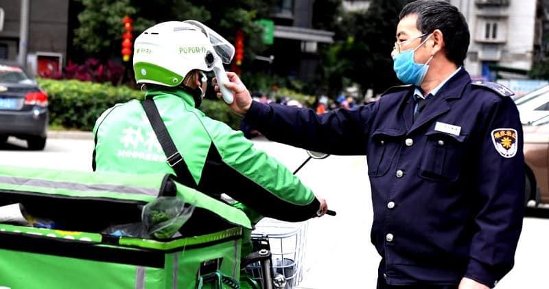 【武漢肺炎】衛健委專家:寵物若接觸疫情也需監控 康復者難再感染