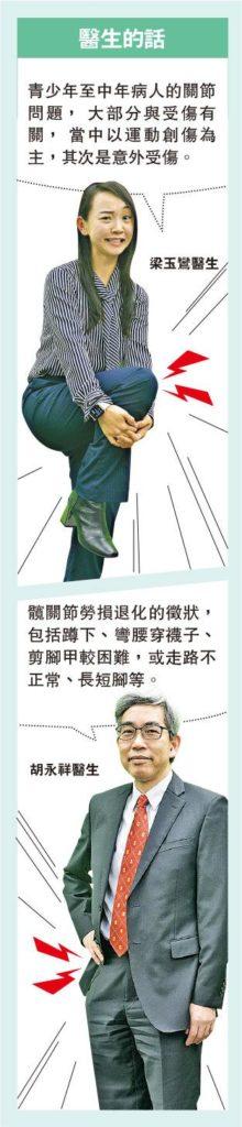 【有片】機械臂精準預測 導航到位 妙「手」神算換髖關節