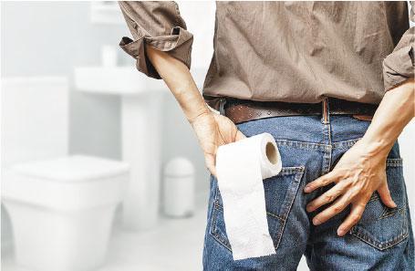 醫學滿東華:大腸癌誤當痔瘡 人到50宜照腸