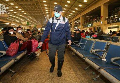 【武漢肺炎】武漢婦入院4日肺炎死 家人:院方未檢測新型冠狀病毒 施壓速火化