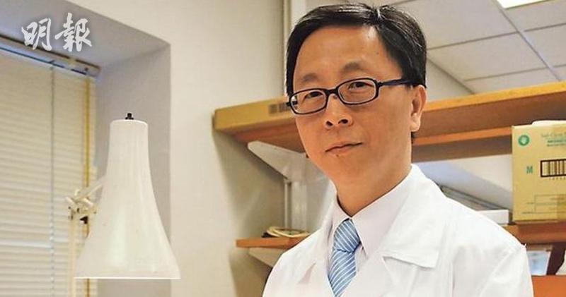 【武漢肺炎】何栢良:證據顯示病毒如SARS 可經糞便傳播