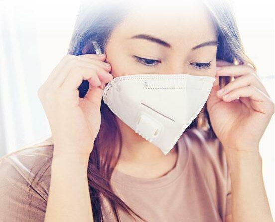 戴口罩聞口臭 脾胃鼻作怪?