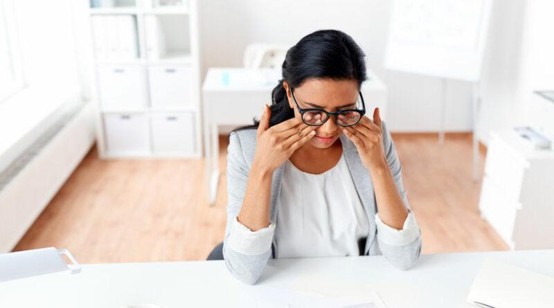 近視、散光不斷加深要留神  錐形角膜20至40歲易病發 眼敏感患者少捽眼為妙