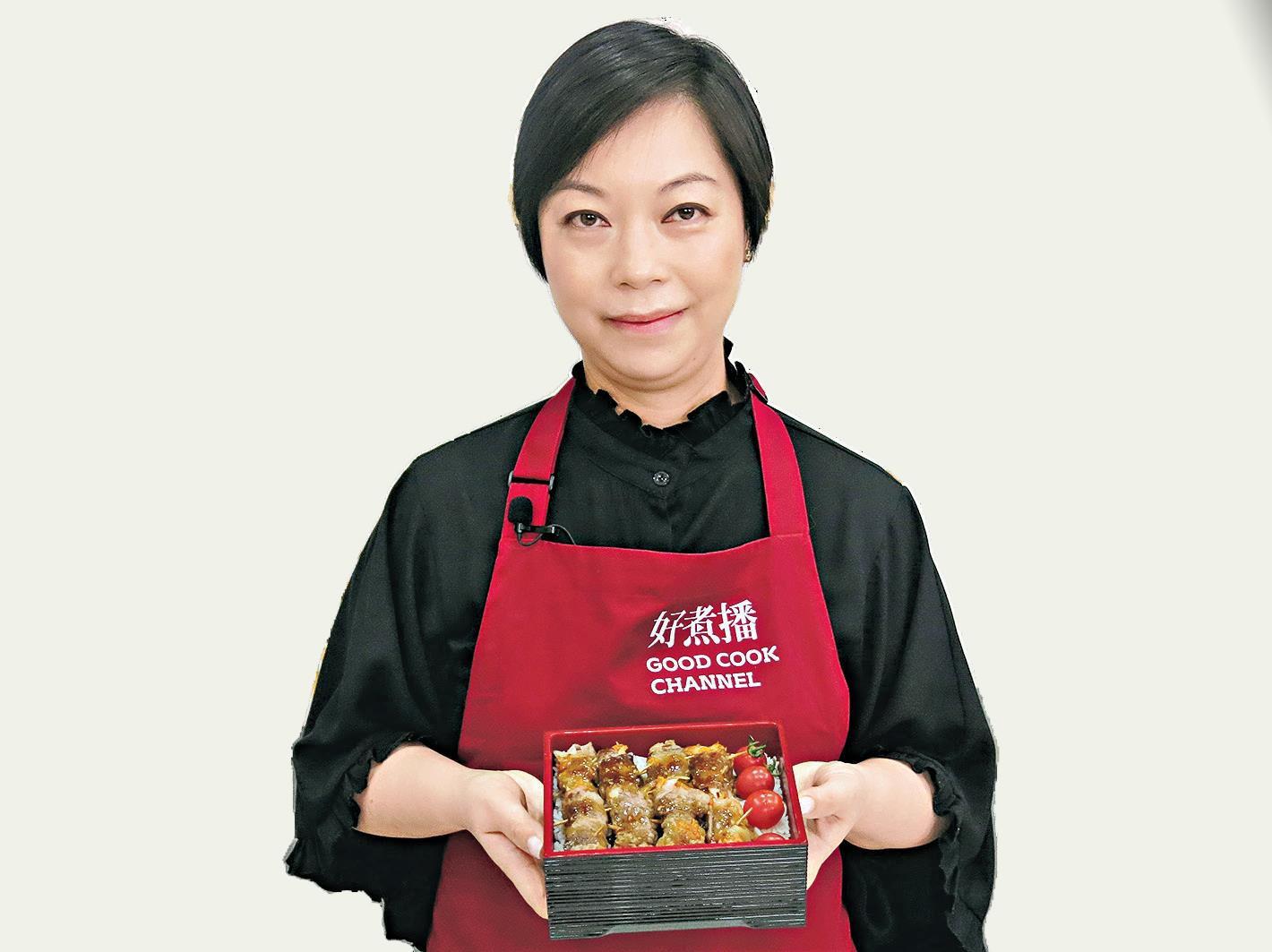 【中藥入饌食譜】 有「營」飯盒 鮮淮山甘筍牛肉卷