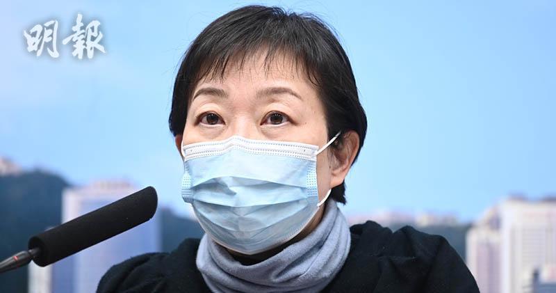 世衛:新型冠狀病毒或成風土病 張竹君:各地疫情嚴重 難斷尾