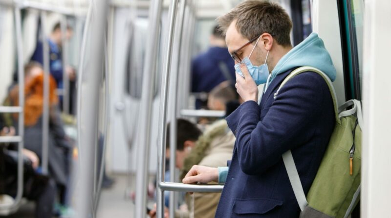【新冠肺炎】美:25%新冠肺炎患者沒病徵  英:六成失嗅覺或味覺
