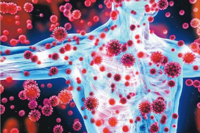化療開刀減免疫力 癌症病人抗疫有法