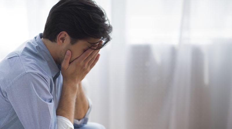 【精神健康】 壓力爆煲?男性勿自我標籤「強者」角色  遇情緒困擾速求助