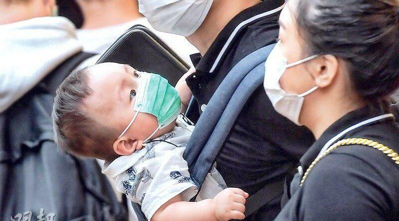川崎症可致兒童全身血管發炎奪命 本港14童3個新冠抗體呈陽性
