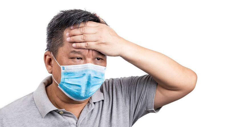 退伍軍人症致細菌性肺炎 抵抗力弱人士易受感染 空調、食水系統是「元兇」?