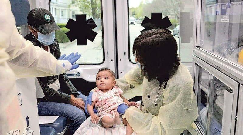 14川崎症童3驗抗體陰性 初步陽性患者家屬驗唾液