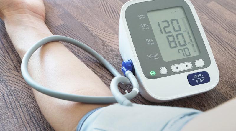世界高血壓日 及早正視血壓問題 慎防隱形殺手、併發症來襲