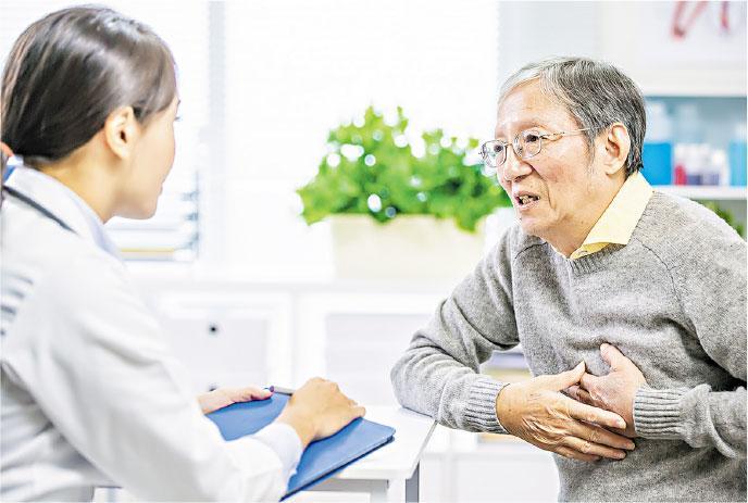 肺癌末期不是末路 基因檢測 尋找No.1療法