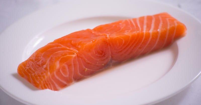 食安中心:檢測歐洲南美16三文魚樣本 全部對新冠病毒呈陰性